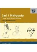 Jaś i Małgosia. Bajki Audio CD