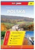 Atlas Drogowy EuroPilot. Polska mini