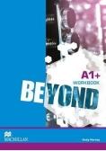 Beyond A1+ WB MACMILLAN
