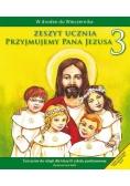 Katechizm SP 3 Przyjmujemy Pana Jezusa ćw WAM