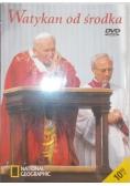 Watykan od środka, DVD