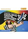 Jeszcze dalsze burzliwe dzieje pirata ...audiobook