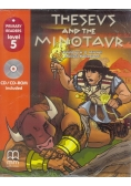Theseus and the minotaur + CD-ROM MM PUBLICATIONS