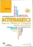 Actividades para el MCER C2 książka + audio