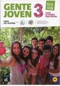 Gente Joven 3 Nueva Edicion podr + CD LEKTORKLETT