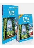 Explore! guide light Rzym i Watykan wyd.2018