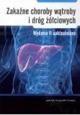 Zakaźne choroby wątroby i dróg żółciowych