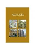 Foksal i okolice. Warszawa wielkomiejska