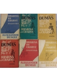Chrabina de Charny, zestaw 6- książek