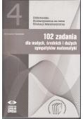 102 zadania dla małych, średnich i dużych...OMEGA