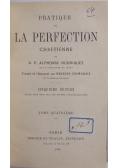 La Perfection, 1886 r.