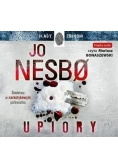 Upiory. Audiobook