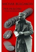 Pan Piłsudski i inne opowiadania