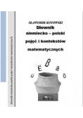 Słownik niemiecko-polski pojęć i kontekstów...z.32