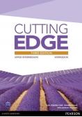 Cutting Edge 3rd Upper Intermediate WB PEARSON