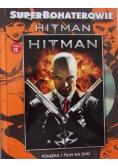Hitman, płyta DVD