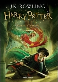 Harry Potter 2 Komnata Tajemnic BR w.2016