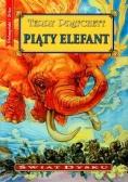 Świat Dysku - Piąty Elefant