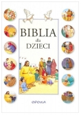 Biblia dla dzieci fr.