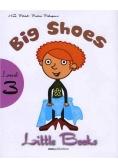 Big shoes + CD-ROM MM PUBLICATIONS