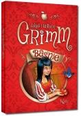 Baśnie - Jakub i Wilhelm Grimm kolor TW BREG