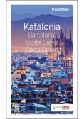 Katalonia Barcelona, Costa Brava i Costa Dorada Travelbook