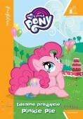 My Little Pony. Idealne przyjęcie Pinkie Pie.