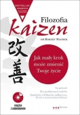 Filozofia Kaizen wyd. ekskluzywne + CD