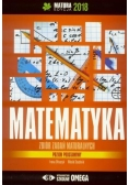Matura 2018 Matematyka Zbiór zadań maturalnych ZP