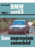 BMW serii 5 (typu E34)