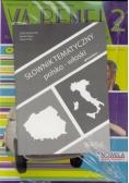 Va bene 2 Podręcznik + ćwiczenia + słownik