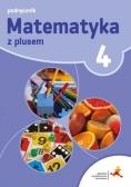 Matematyka SP 4 Z Plusem Podr. w.2017 GWO