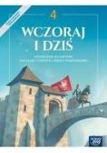 Historia SP  4 Wczoraj i dziś, Nowa
