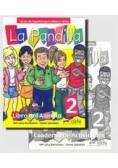 La Pandilla 2 pack , nowa