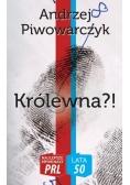 Najlepsze kryminały PRL. Królewna?!