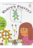 Where's Fluffy? + CD-ROM MM PUBLICATIONS