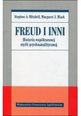 Freud i inni Historia współczesnej myśli...