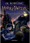 Harry Potter 1 Kamień Filozoficzny BR w.2016
