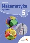 Matematyka SP 5 Z Plusem Podr. w.2018 GWO