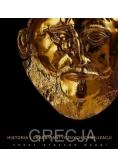 Grecja. Historia i skarby antycznych cywilizacji