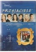 Przyjaciele, sezon 1, DVD