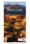 Travelbook - Bieszczady w.2018