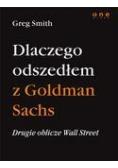 Drugie oblicze Wall Street czyli dlaczego ...