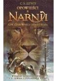 Opowieści z Narnii tom  1 - Lew, czarownica