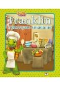 Franklin i uroczyste śniadanie
