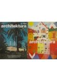 Dwumiesięcznik, Architektura