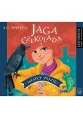 Jaga Czekolada i władcy wiatru. Audiobook
