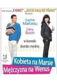 Kobieta na Marsie, Mężczyzna na Wenus, DVD
