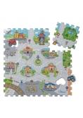 Mata puzzle miasto