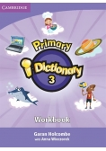 Primary i-Dictionary Level 3 Flyers Workbook and DVD-ROM Pack
